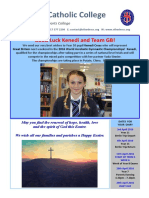 Newsletter 213