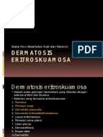 PPT DERMATOSIS ERITROSKUAMOSA
