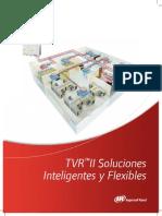 TVR II Folleto Comercial 02