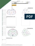 Diagramas Pacific Domes
