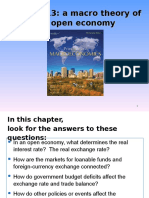 Chapter 13 Class macroeconomic