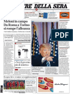 Il Corriere Della Sera - 17-03-2016