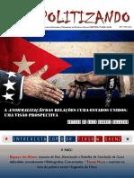 Politizando - Cuba