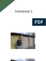 Photoshoot 2