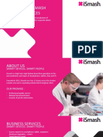 iSmash Partner Services