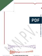 Competencia Linguistica II