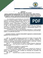 114.Ordin Nr.3760-20.12.2013 Pentru Extinderea Desemnarii Societatii Comerciale RINA SIMTEX - OrGANISMUL de CERTFICARE S.R.L. in Vederea Notificarii La Comisia Europeana
