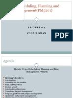 Lecture 1 - MPM