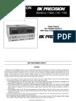 1760A Manual