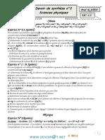 Devoir+de+Synthèse+N°2++-Sciences+physiques+++-2èmeSciences+exp+(2013-2014)Mr+k.atef