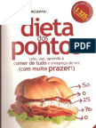 Dieta dos Pontos - Livro (1)