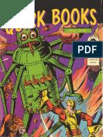 Quirk Books Fall 2016 Catalog