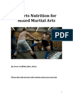 Sports Nutrition - A Complete Guide