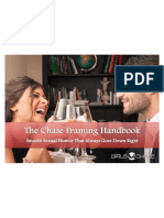 Girls Chase Chase Framing Handbook