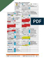 Calendário Reposição IFMS-NA