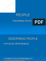 describing people.ppt