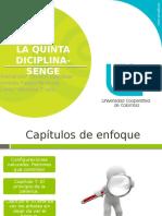 La Quinta Diciplina (1)
