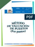 MÉTODO DE PUNTOS COMPLETO
