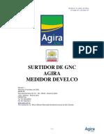 Manual Surtidor Agira