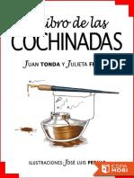 El Libro de Las Cochinadas - Juan Tonda