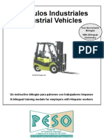 Peso Industrialvehicles w