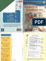 Rulers & Leaders I