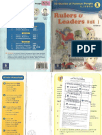 Rulers & Leaders I