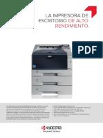 Catalogo ECOSYS P2135dn