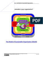 MoSO Digest(A4) –  Model of Sustainable Organisation