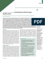 1 2011 Doenças Crônicas Não Transmissíveis No Brasil