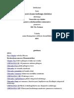 Katekizimo Kana Musoro Kana Kufunga Dzidziso-shona-Gustav Theodor Fechner
