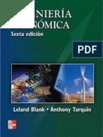 Ingenieria Economica Solucionario
