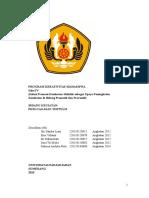 Proposal PKM GT