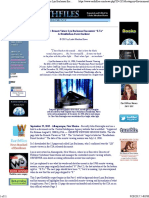 """Earthfiles.com Environment _ Part 1_ Remote Viewer Lyn Buchanan Encounters """"E.T.s"""" at Rendlesham Forest Incident"""