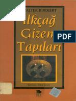 Walter Burkert - İlkçağ Gizem Tapıları.pdf