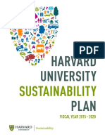 Harvard Sustainability Plan-Web