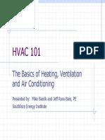 HVAC 101