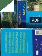 [Livro] Hidrometria Aplicada - Irani Dos Santos, Luiz Fernando Lautert