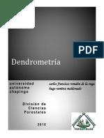 dendrometria