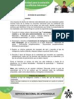Evidencia AA1-1