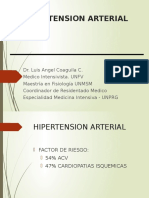 1 Fisiopatologia Hipertension Arterial