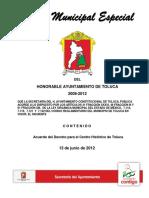 Centro Historico Toluca