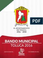 Toluca 2016-2