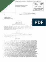 Loughner files lawsuit against Giffords
