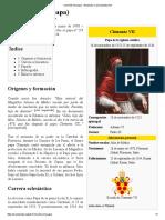 Clemente VII (papa) - Wikipedia, la enciclopedia libre.pdf