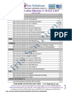 ieee 2016 Software computer science it Project Titles-2016