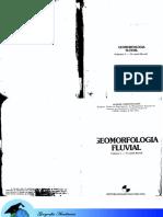 GEOMORFOLOGIA FLUVIAL - CHRISTOFOLETTI, Antônio..pdf