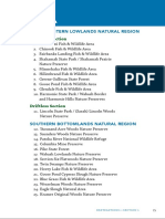 A Guide to Natural Areas of Southern Indiana - places