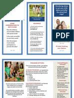 school age brochure final