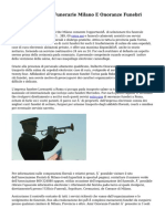 Disbrigo Pratiche Funerarie Milano E Onoranze Funebri (Milano)